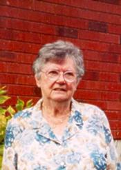 Betty Maureen Smith